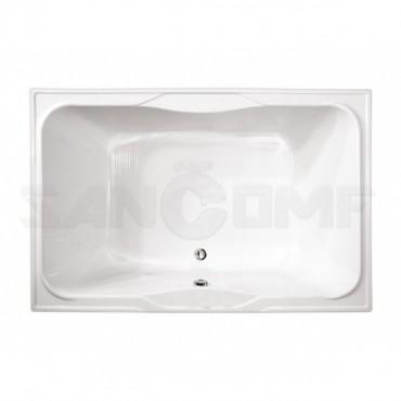 Тритон Соната 1800Х1150 акриловая ванна