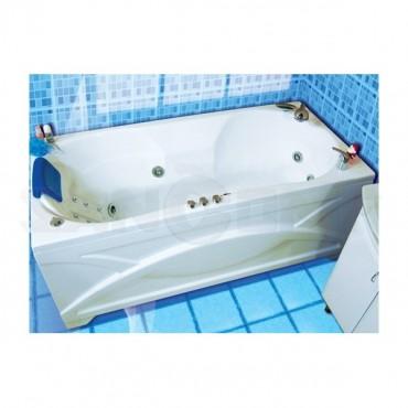 Тритон Валери 1700Х850 акриловая ванна