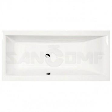 Акриловая ванна Alpen Cleo 150х75