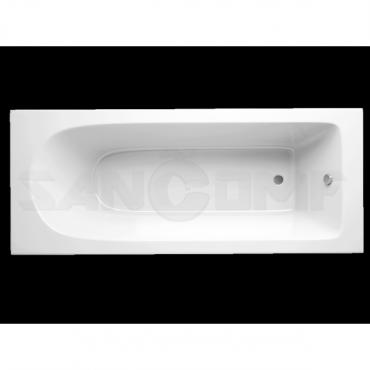 Акриловая ванна Alpen Fontana 170x70