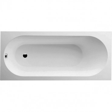 Villeroy & Boch Oberon 180Х80 ванна из литьевого мрамора