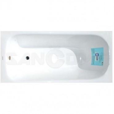 Aqualux ZYA 130Х70 чугунная ванна