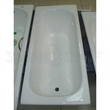 Goldman 160Х70 чугунная ванна