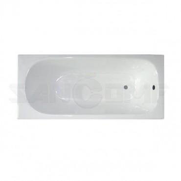 Goldman 170X70 чугунная ванна