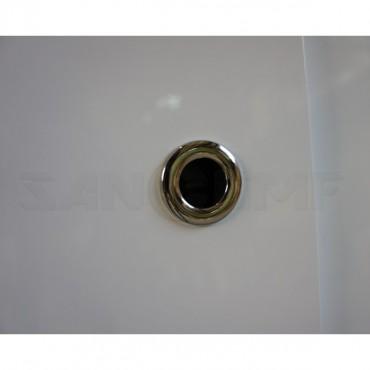 Slider экран под ванну