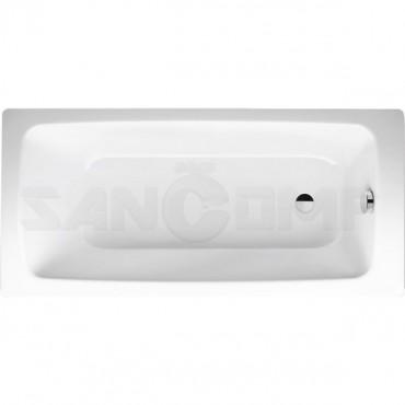 Kaldewei Cayono 160x70 cтальная ванна с покрытием Easy-Clean