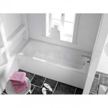 Стальная ванна Kaldewei Cayono 170x70 с покрытием Easy-Clean