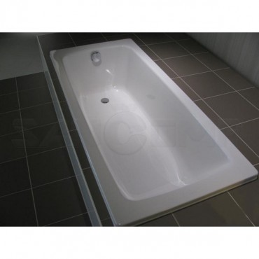 Стальная ванна Kaldewei Cayono 180x80 cтальная ванна