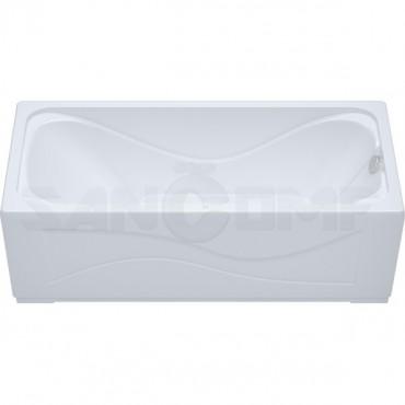 Тритон Стандарт акриловая ванна
