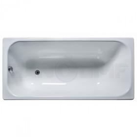 Чугунная ванна Ностальжи 170x75