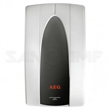 AEG MP 8 проточный водонагреватель