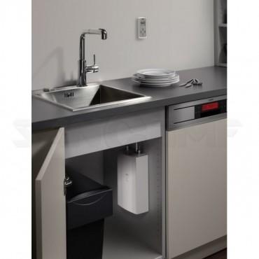 AEG DDLT PinControl 13 проточный водонагреватель