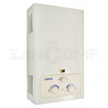 DGI 10L CF NG SUPERLUX ARISTON газовый проточно-накопительный водонагреватель