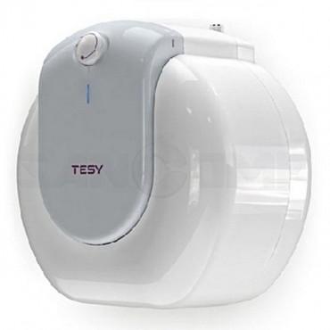Водонагреватель Tesy BiLight Compact GCU 1515 L52 RC 15 л, монтаж под мойку