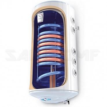 Водонагреватель Tesy BiLight GCV7/4S2 1004420 100 л косвенного нагрева с двумя теплообменниками