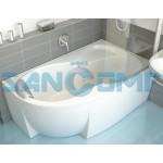 Акриловая ванна: купить в Москве