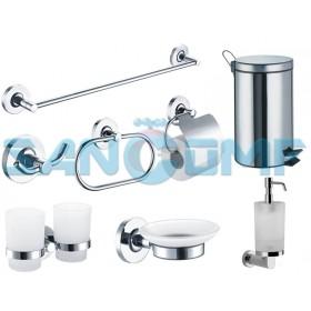 Аксессуары для ванной комнаты: фото, цены, характеристики