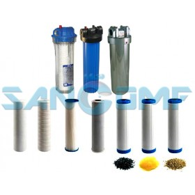Бытовые фильтры для питьевой воды: особенности выбора и эксплуатации