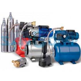 Электрические водяные насосы: разновидности и принципы применения