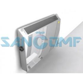 Электроконвектор с термостатом для комфортного обогрева