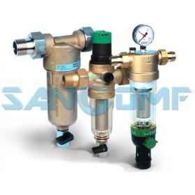 Фильтр для жесткой очистки воды: преимущества использования