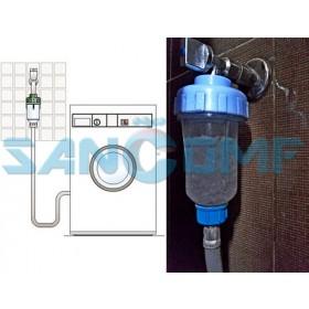 Фильтр воды для стиральной машины и его правильное применение