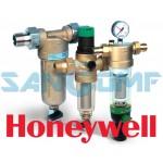 Фильтры тонкой очистки воды Honeywell