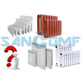 Какой радиатор отопления выбрать для частного дома или квартиры?