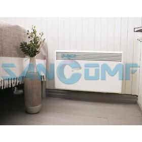 Эффективные конвекторы отопления электрические купить в интернет-магазине «СанКомф»