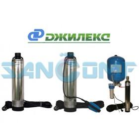 Купить насос погружной для скважины или колодца в Москве