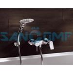 Где купить смеситель для ванны с душем недорого и быстро?