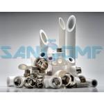 Купить трубы полипропиленовые для монтажа водопровода