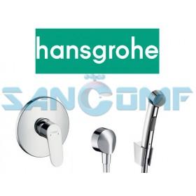 Лейка для гигиенического душа Hansgrohe