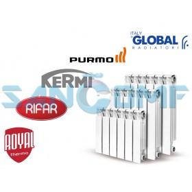 Лучшие производители радиаторов отопления