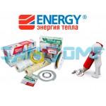 Отзывы покупателей о теплом поле Energy