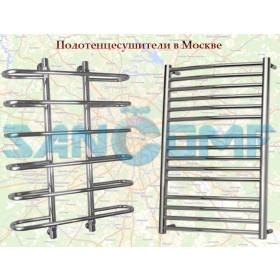 Полотенцесушители в Москве с доставкой от «СанКомф»