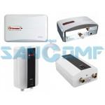 Проточный водонагреватель электрический: от выбора до покупки
