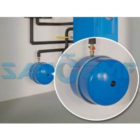 Расширительный бак системы отопления: преимущества использования