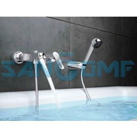 Смеситель для ванной, цена в интернет-магазине «СанКомф»