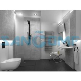 Всё для ванной комнаты в Москве: сантехника и аксессуары