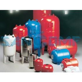 Закрытый расширительный бак для систем отопления и водоснабжения