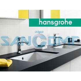 Hansgrohe – смесители для ванной высшего качества